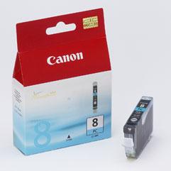 Canon Skrivartoner CLI-8PC