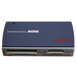 21in1 Reader/Writer USB 2.0