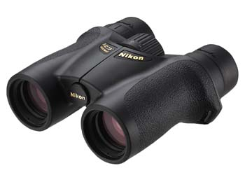 Nikon 8x32 HG DCF