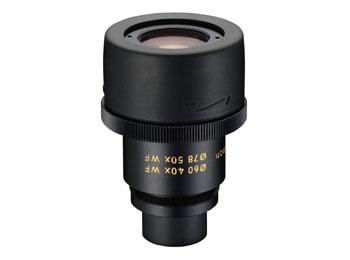 Nikon 27x/40x/50x Wide MC