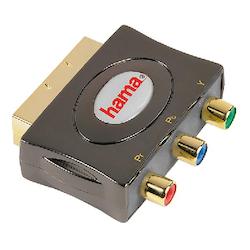 79077 Scart-Komponent SHG