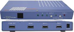CHDMI-31 HDMI växel / switch