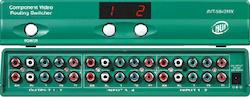 AVT-5842Mx Komponent växel / switch