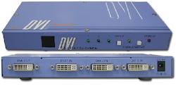 CDVI-31 DVI växel / switch