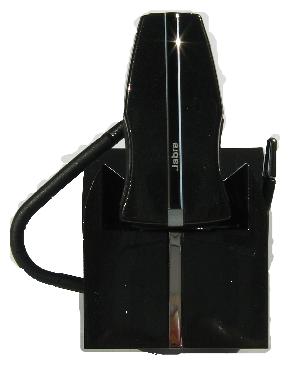 Jabra JX10 Svart
