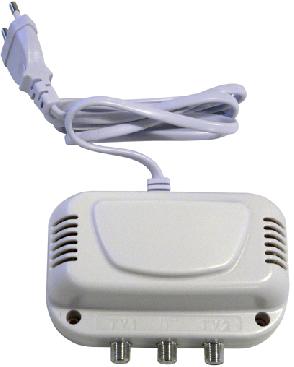 2430A Nätdel till antennförstärkare