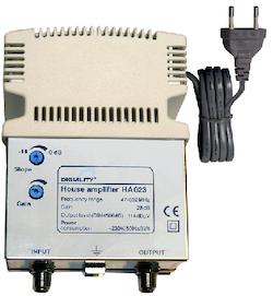 HA023 Antennförstärkare