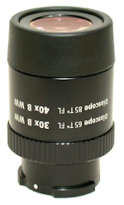 30/40X Okular