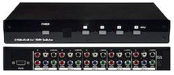CHDD-41AR Komponent växel / switch