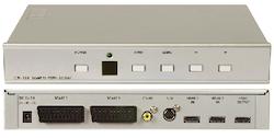 CM-393 HDMI scaler / konverter
