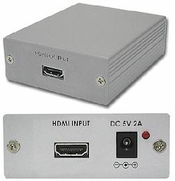 CP-263H HDMI Repeater / Förstärkare