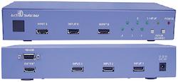 CHDMI-61 HDMI Switch /växel