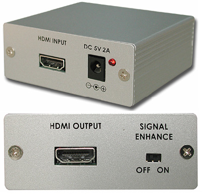Cypress T. CP-269HM HDMI Equalizer / Förstärkare