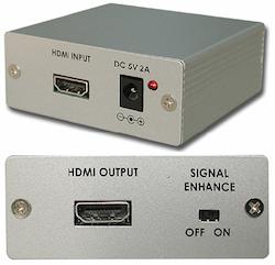 CP-269HM HDMI Equalizer / Förstärkare