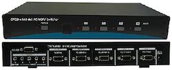 CPCD-41AR VGA switch / växel