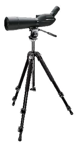SP-83 ED Zoom med stativ 055XB+128RC