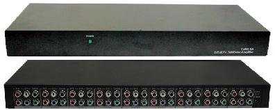 Cypress T. CHDD-8C Komponent splitter 1:8
