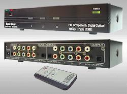 CAS-31-RH Komponent switch / växel
