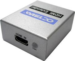 Octava HDE HDMI Extender / Förstärkare
