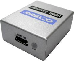 HDE HDMI Extender / Förstärkare
