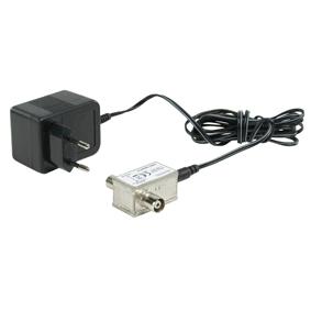 Digitaltvexperten Power inserter 5volt för aktiv antenn