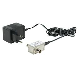 Power inserter 5volt för aktiv antenn