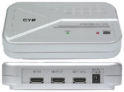 CH-12 HDMI Splitter 1-2