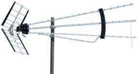 Televés Dat-75 Superantenn digitaltv