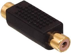 S-VHS till kompositvideo adapter