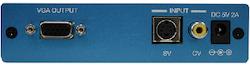 CM-390 Video Scaler