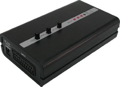 Cypress T. CCR-1SRGB