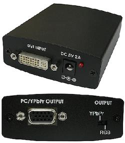 VISIONFC3 HDCP Remover DVI-D - VGA