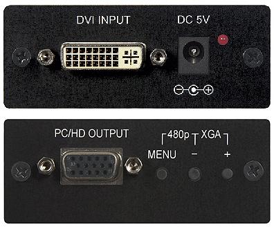 Lektropacks VISIONFCSC1 HDCP Remover DVI-D - VGA
