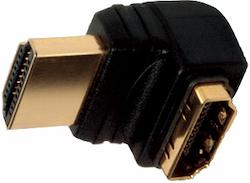 HDMI Vinkel adapter 270°