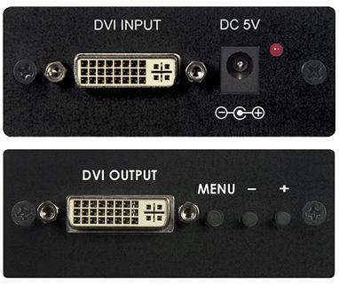 Lektropacks VISIONFCSC2 HDCP Remover DVI-D - DVI-I