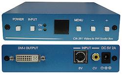 CM-391 Video scaler med DVI-D