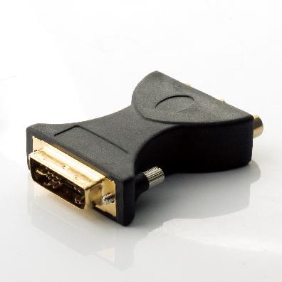 Digitaltvexperten DVI till komponent 3xRCA