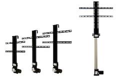 LVE-6850 Tv - Lyft / Hiss 85cm