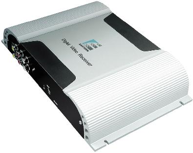 Maximum DVB-T tuner / mottagare för bil