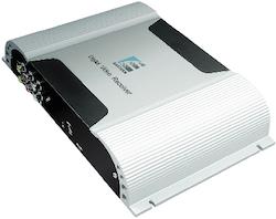 DVB-T tuner / mottagare för bil