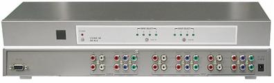 Cypress T. CCMX-42 Komponent Matrix switch 4:2