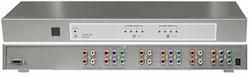 CCMX-42 Komponent Matrix switch 4:2