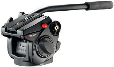 Manfrotto Stativhuvud 501 HDV Pro