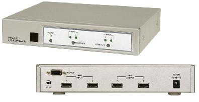 Cypress T. CHMX-22 HDMI Matrix switch / växel