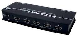 HDMI Splitter 1 till 4 lågpris