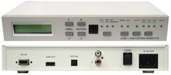 HDMI test mönstergenerator