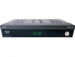 DT-435 HD för marknät