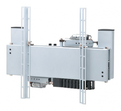 HDconnect Motorstyrt väggfäste tvåvägs