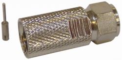 F-kontakt STOR 9,8mm