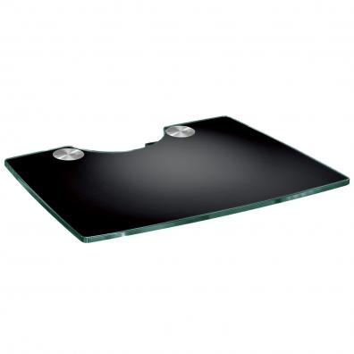 Vogels EFA 0040 glashylla till EFF 1140, svart
